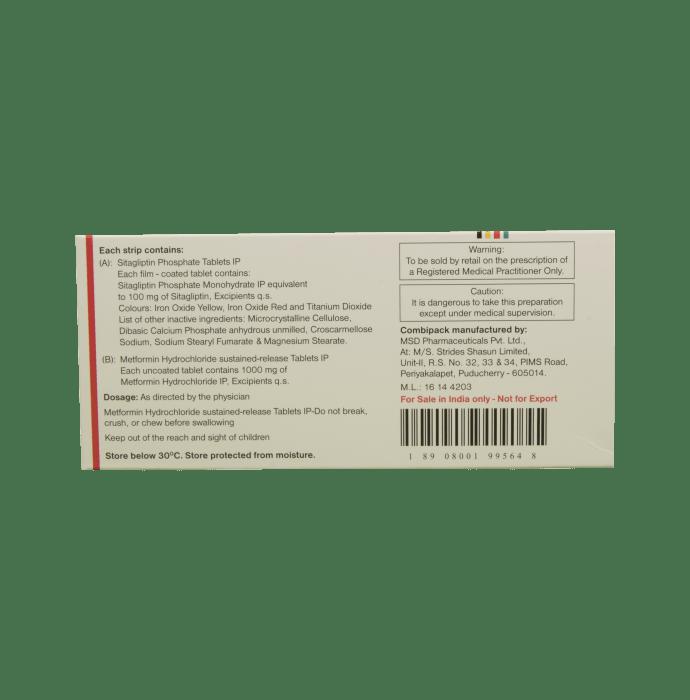 metformin prediabetes