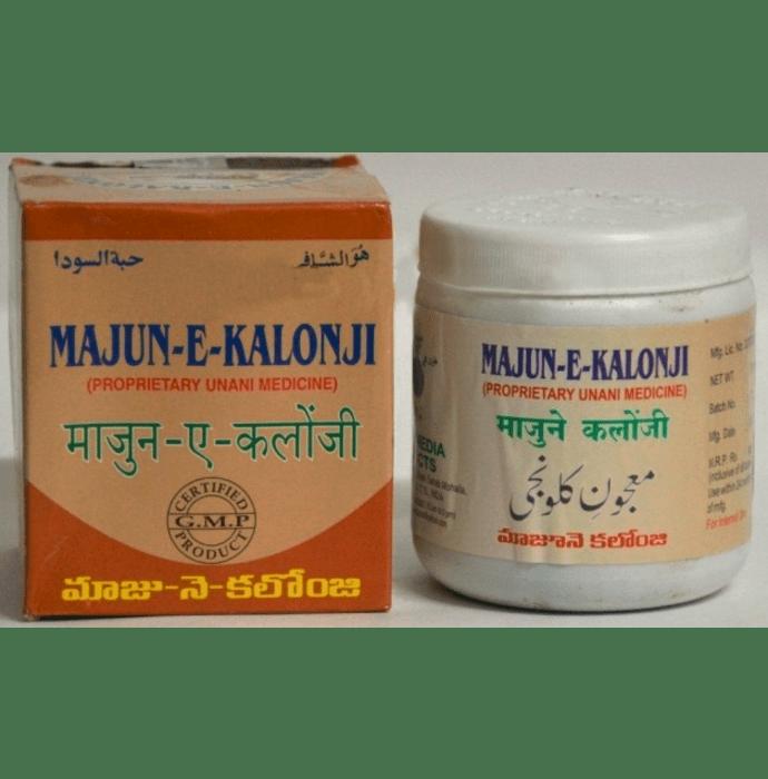 Majun-E-Kalonji