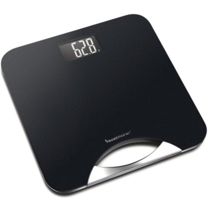 Healthline Weight Tracker Weighing Scale