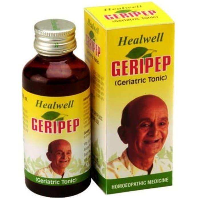 Healwell Geripep Tonic