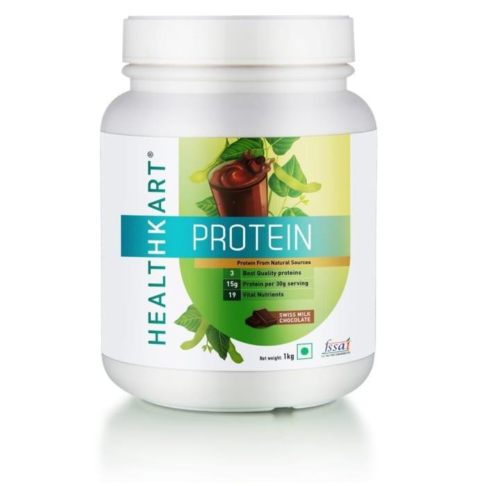 HealthKart Protein Powder Chocolate