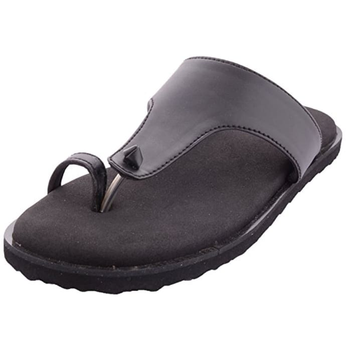 Dia One Orthopedic Sandal Rubber Sole MCP Insole Diabetic Footwear for Men and Women Dia_39 Size 6