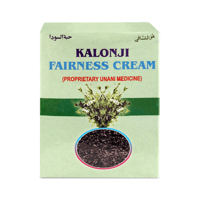 Mohammedia Kalonji  Fairness Cream