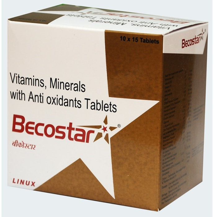 Becostar Tablet