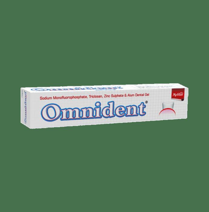 Omnident Gel