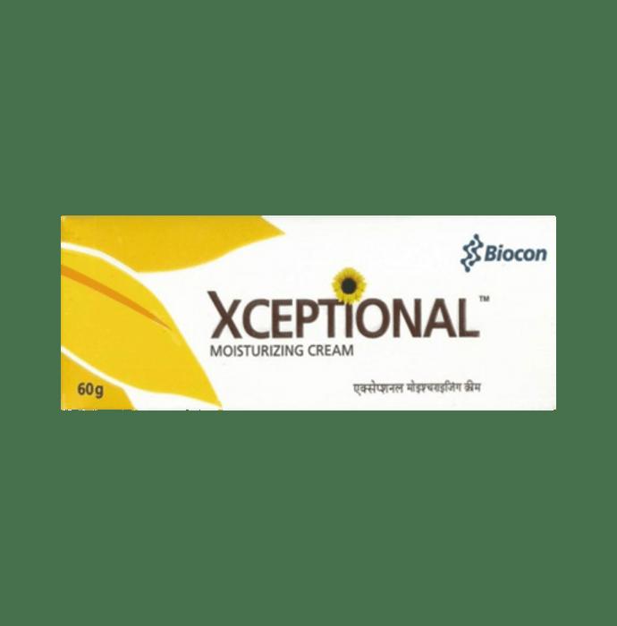 Xceptional Cream