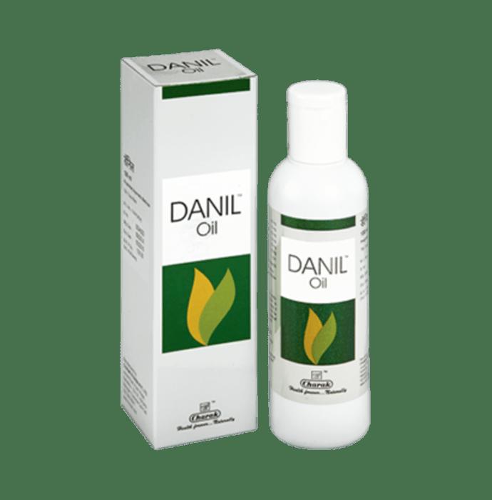 Danil  Oil