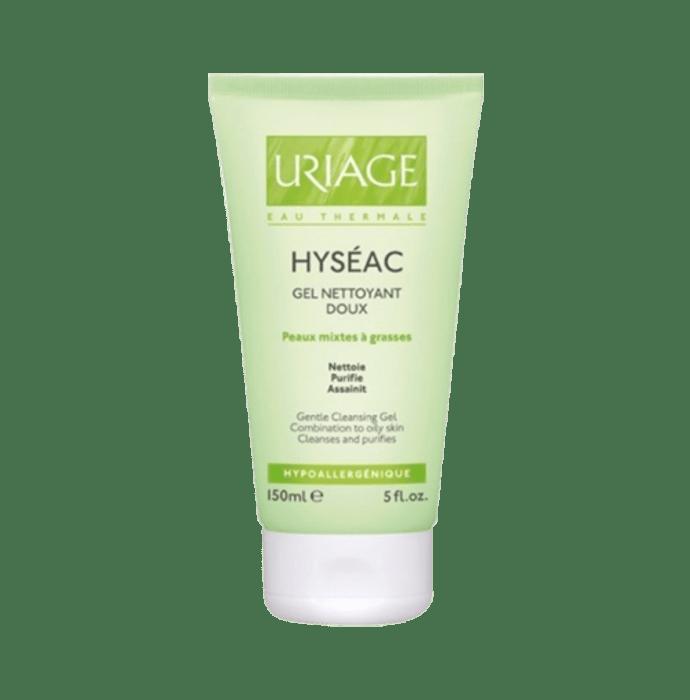 Hyseac Gentle Cleansing Gel