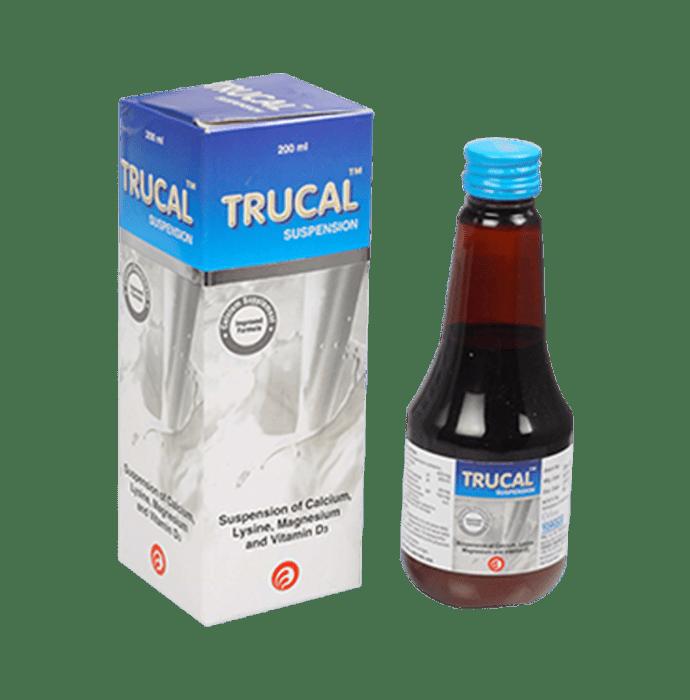 Trucal Suspension