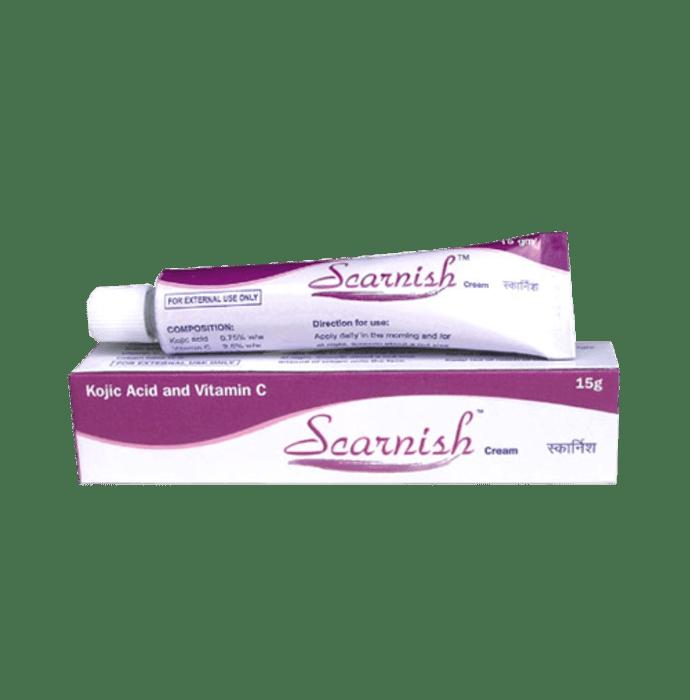 Scarnish Cream