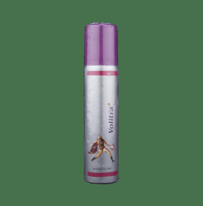 Volitra Plus Spray