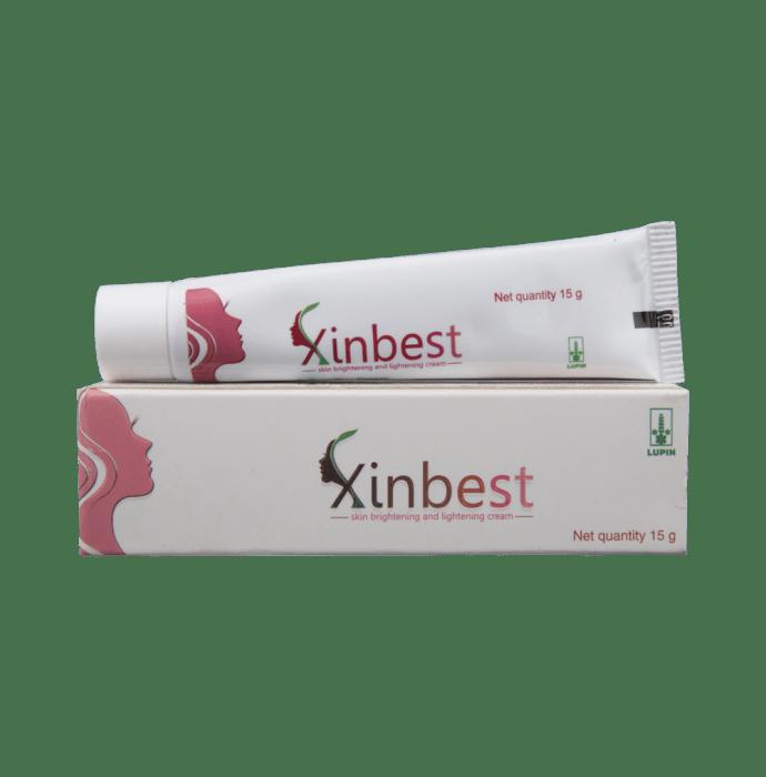 Xinbest Cream