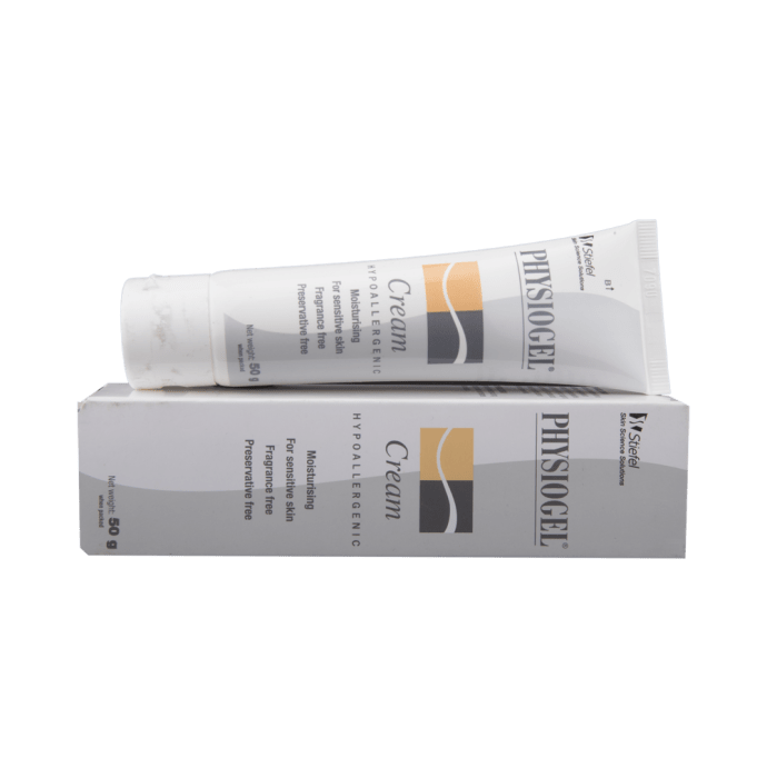 Physiogel Hypoallergenic Cream