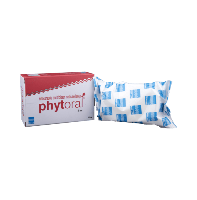 Phytoral Soap