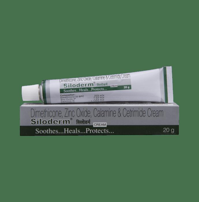 Siloderm Cream