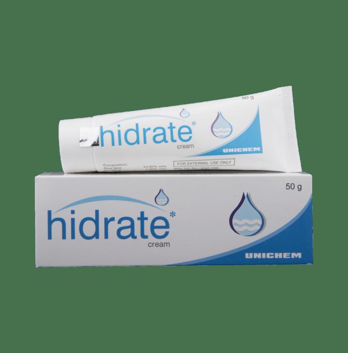 Hidrate Cream