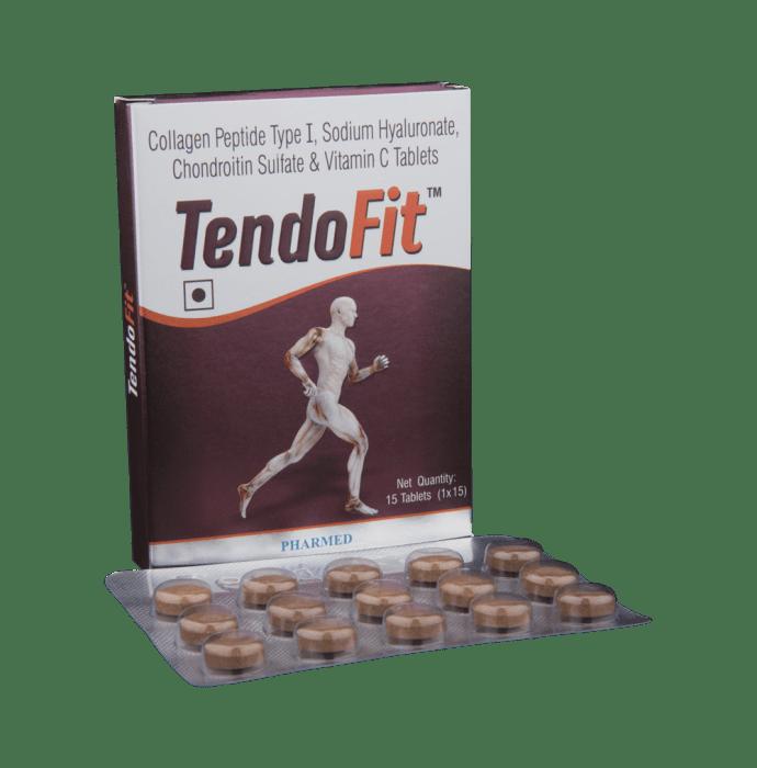 Tendofit Tablet
