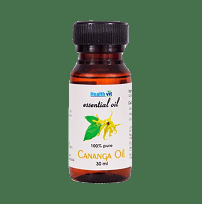 HealthVit Cananga Essential Oil
