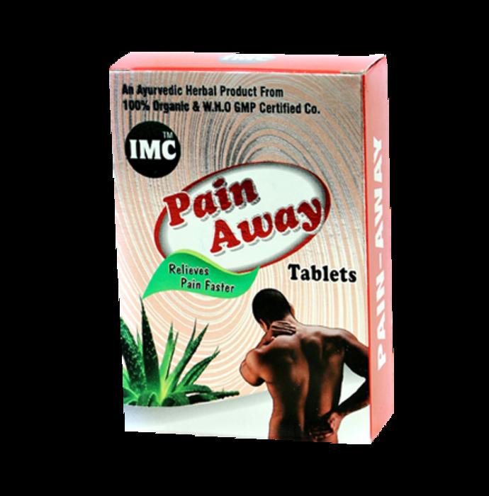 IMC Pain Away  Tablet