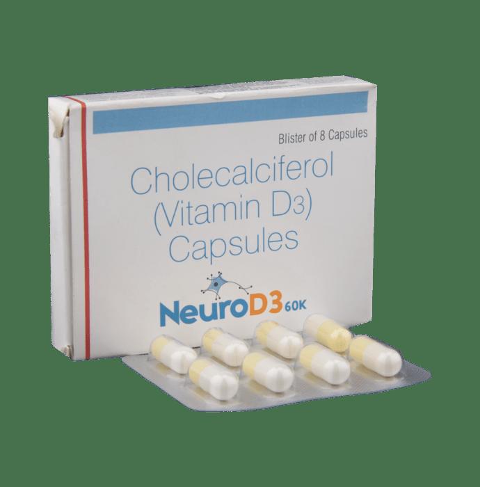 Neuro D3 2K Capsule