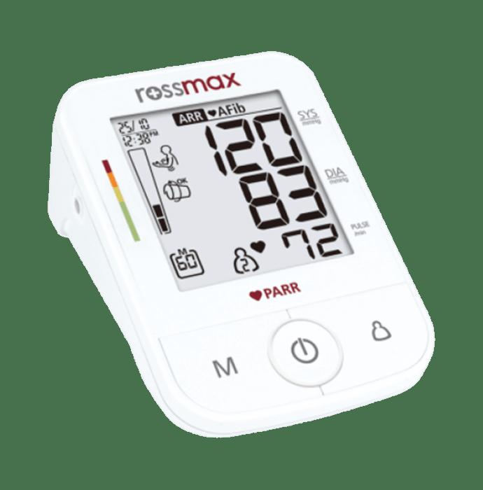Rossmax X5 Automatic BP Monitor
