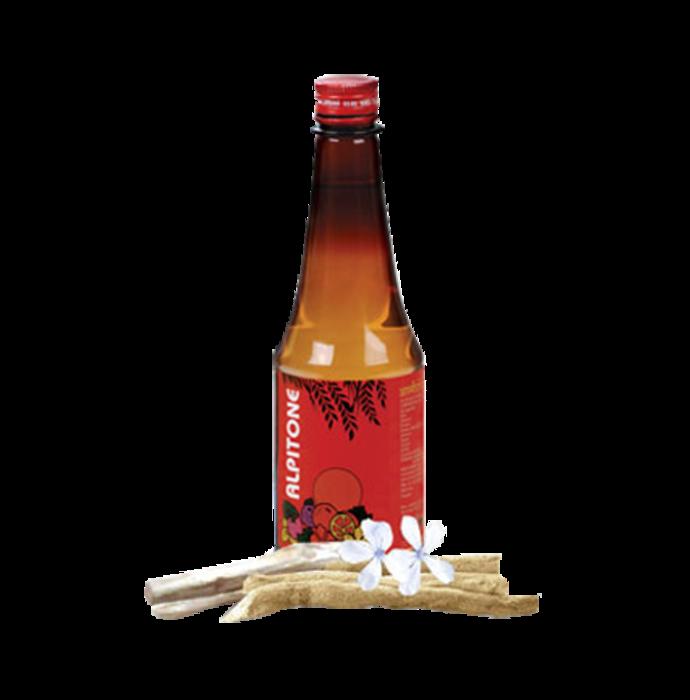 Alpitone Syrup