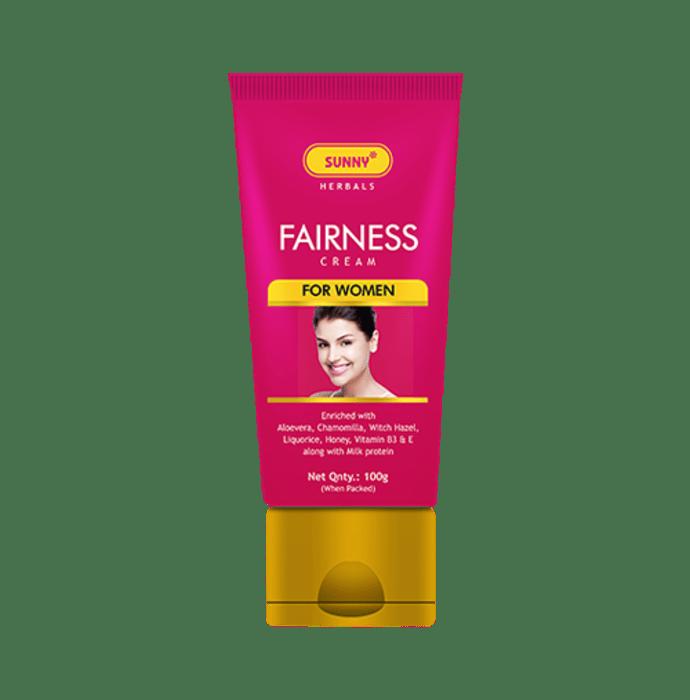 Bakson's Fairness Cream For Women