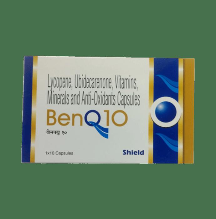 Benq10 Capsule