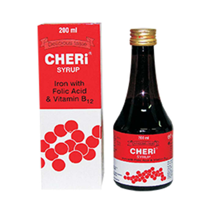 Chery Syrup