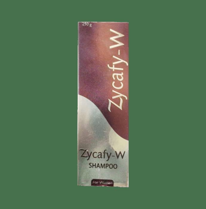 Zycafy-W Shampoo