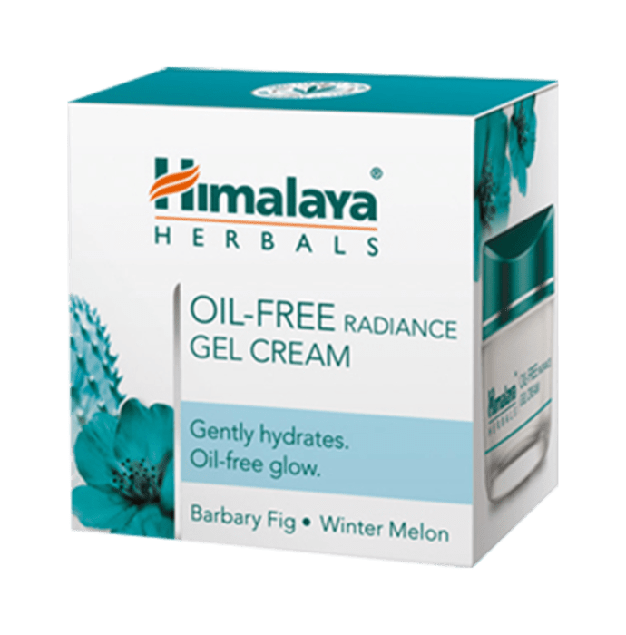 Himalaya Oil-Free Radiance Cream