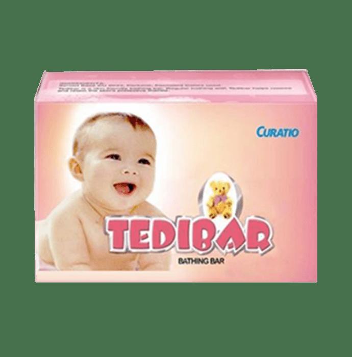 Tedibar Soap
