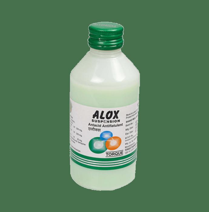 Alox Suspension