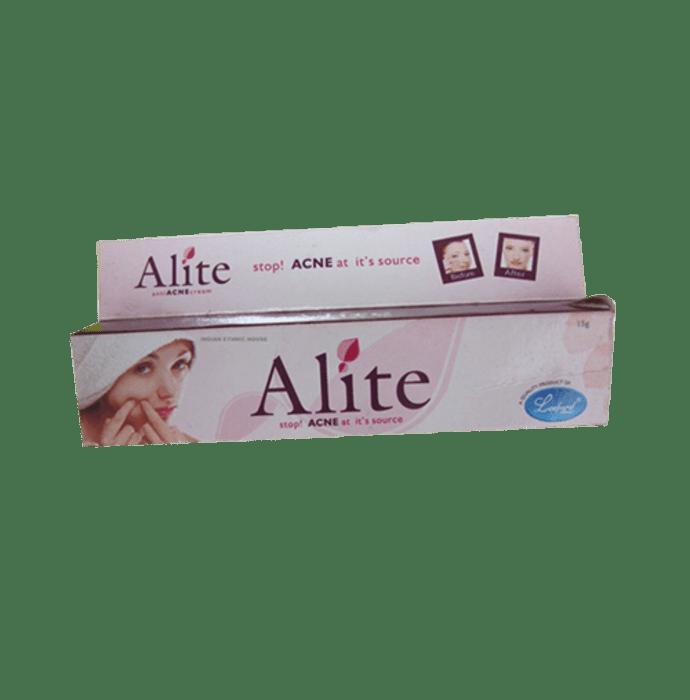 Alite Cream