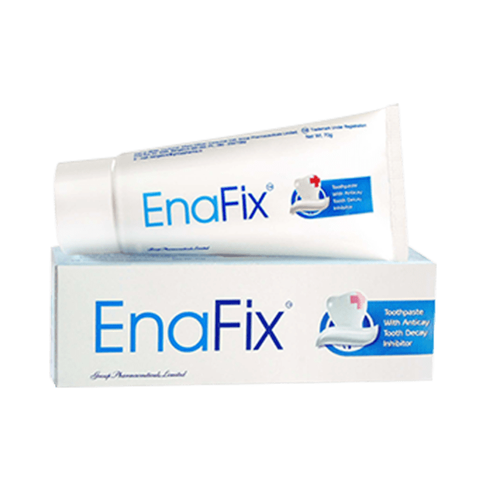 Enafix  Toothpaste