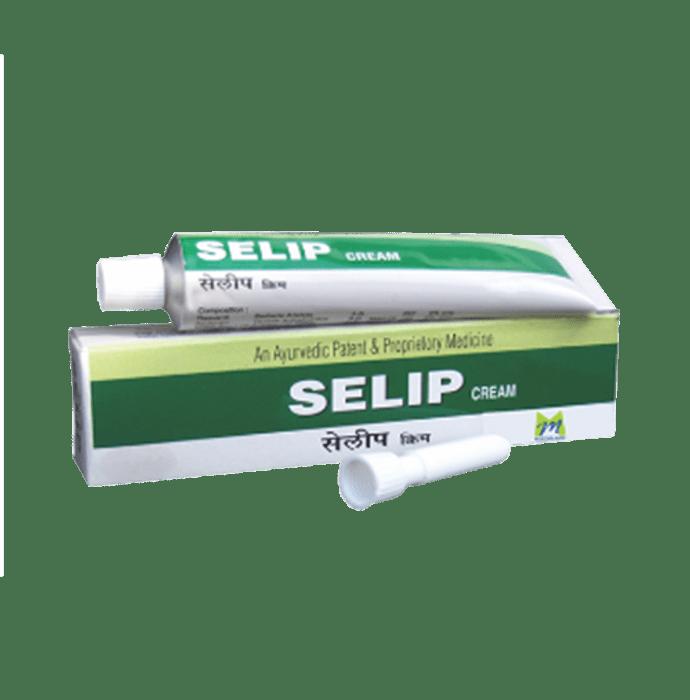 Selip Cream