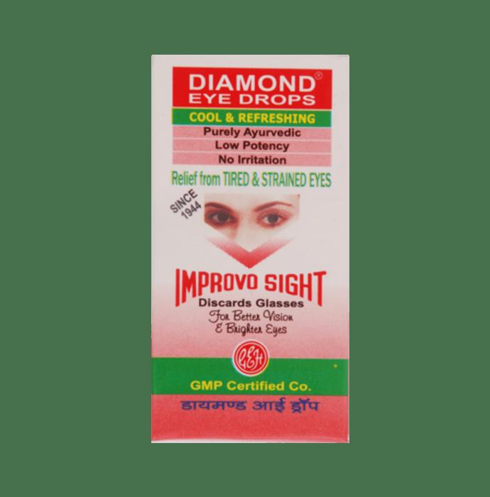 Diamond Eye Drop