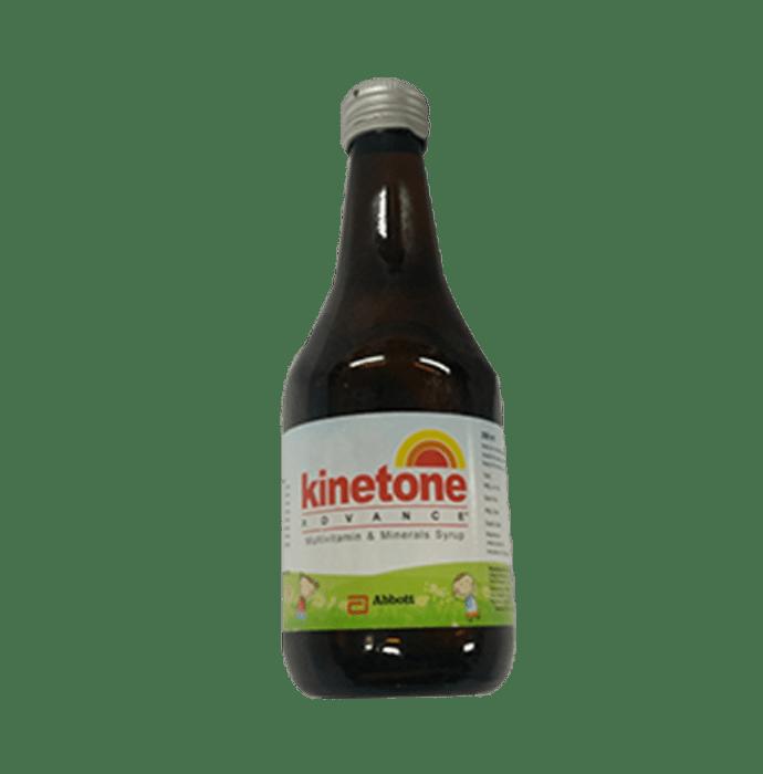 Kinetone Advance Syrup