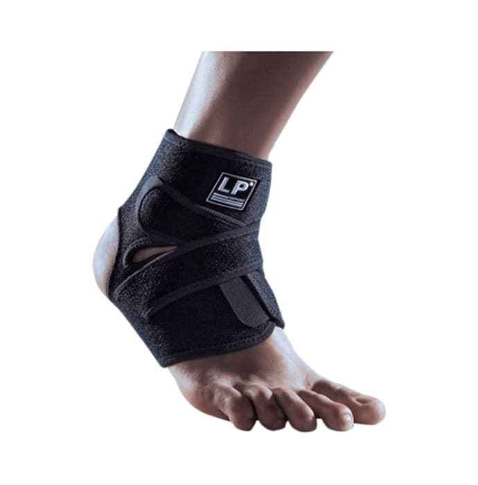 LP #757CA Extreme Ankle Support (Single)