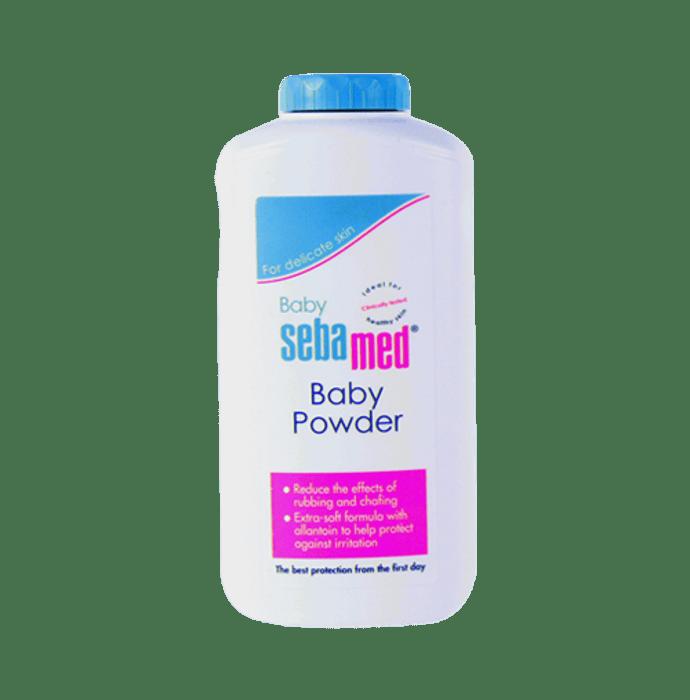 Sebamed Baby Powder