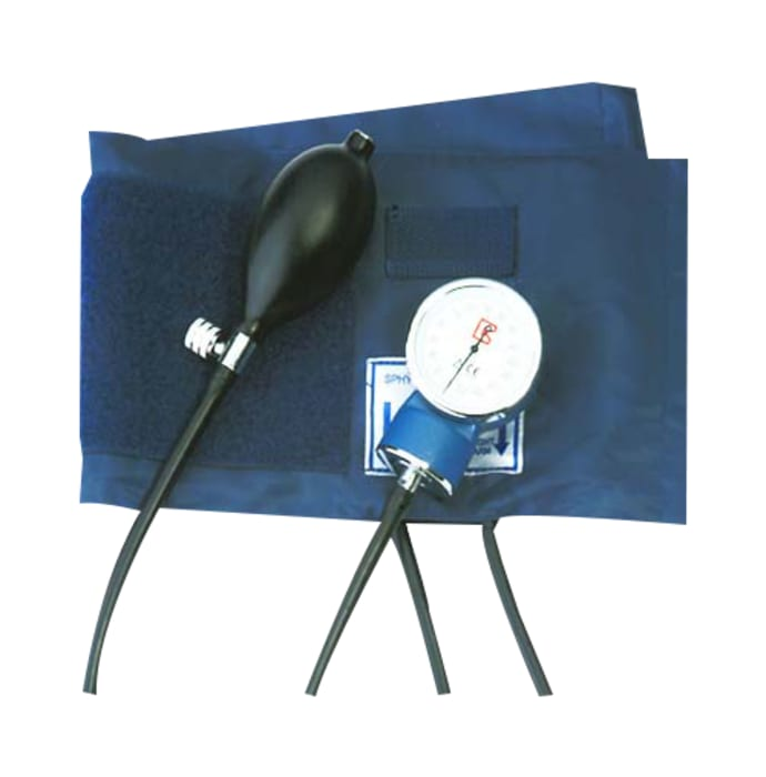 Dr. Gene Accusure Aneroid Sphygmomanometer