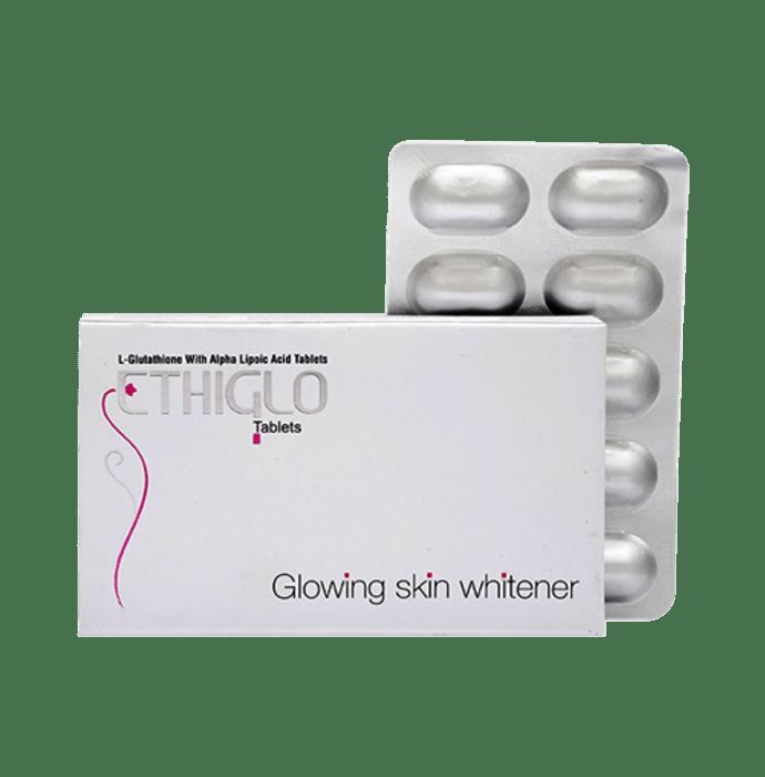 Ethiglo Tablet