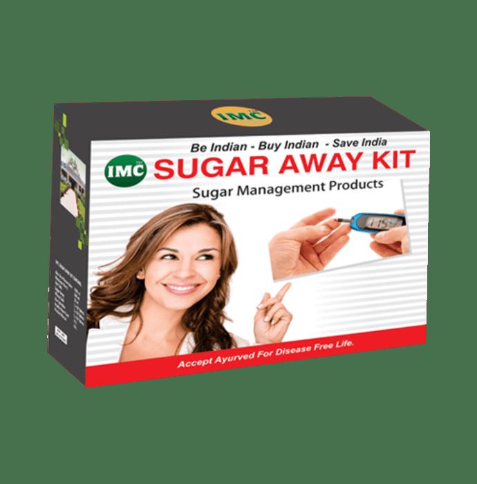 IMC Sugar Away Kit