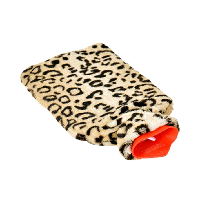 Equinox Hot Water Bottle with Cover EQ-HT-04 S
