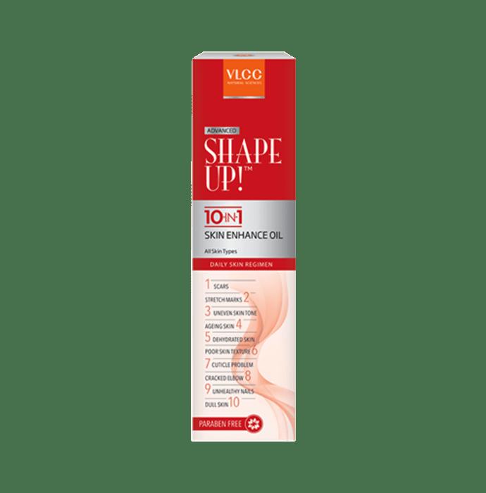 VLCC Shape Up 10-in-1 Skin Enhance Oil