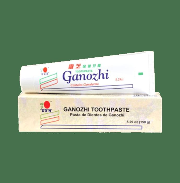 Ganozhi Toothpaste