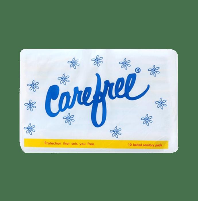 Carefree Regular Pads
