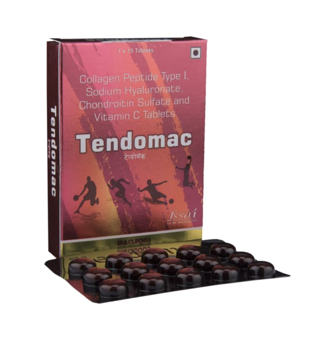 Tendomac Tablet