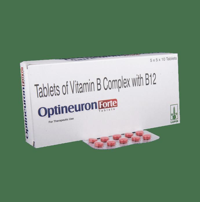 Optineuron Forte Tablet