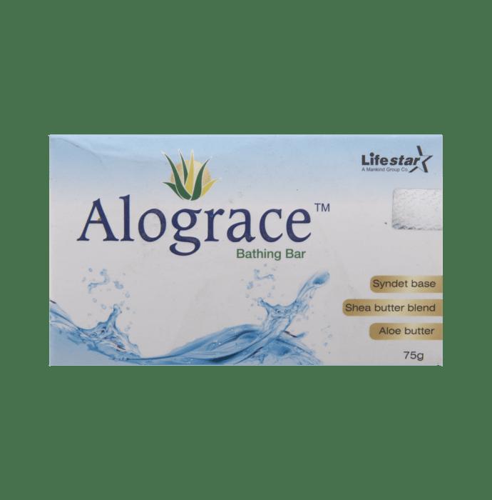 Alograce Soap